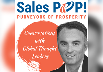 sales pop podcast - Professional Success South