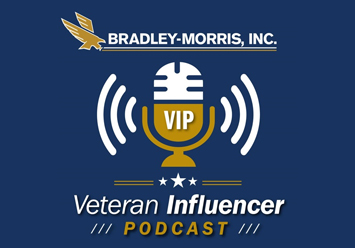 Veteran Influencer podcast - Professional Success South
