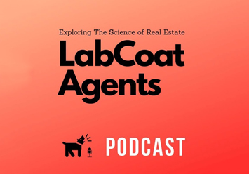Lab coat agent podcast - Professional Success South