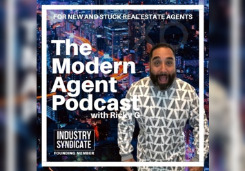 Modern Agent podcast - Professional Success South