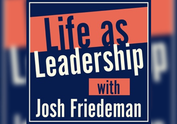 Life as leadership podcast - Professional Success South
